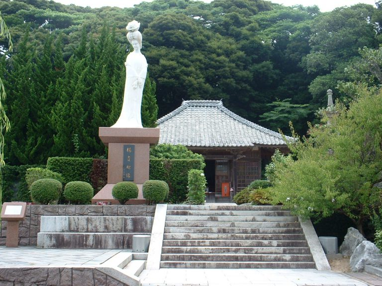 Yang Guifei Village | Visit Nagato, Japan